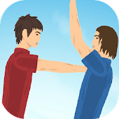 Pushing Hands  -Fighting Game- Icon