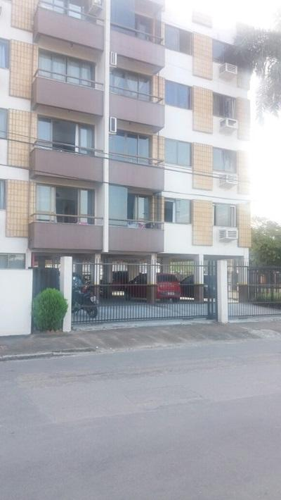 Apartamento Joinville Costa e Silva 2020311
