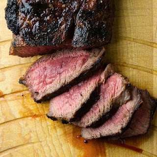 Grilled Steaks Cornstarch Recipes
