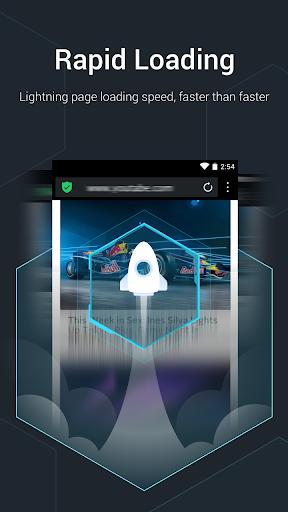 Armorfly Browser & Downloader - Private , Safe screenshot 6