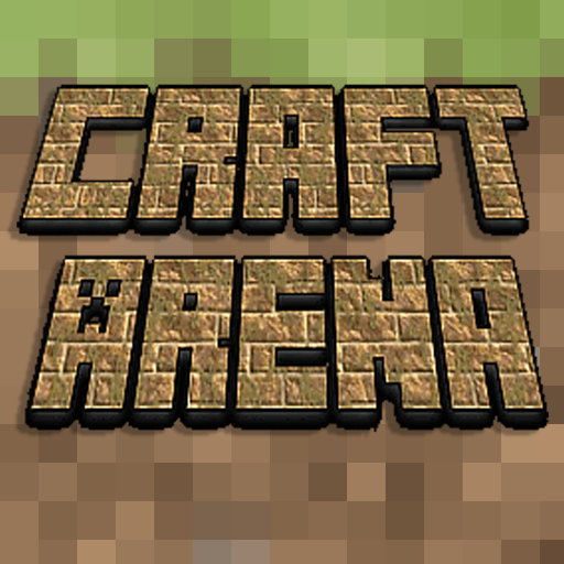 Craft Arena (game)
