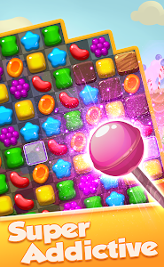 Cookie Crush Match 3 APK