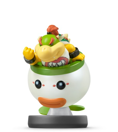 Bowser Jr. - Super Smash Bros. series