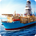 Game Oil Spill Cleaning Ship APK for Windows Phone