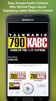 Screenshot of KABC-AM