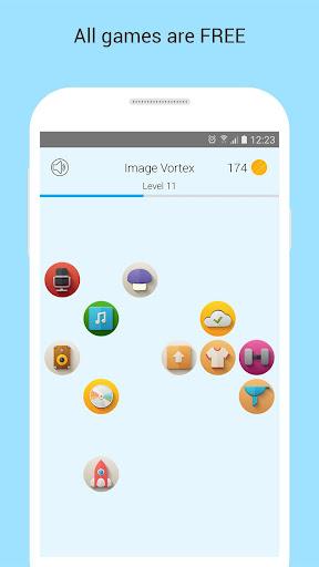 Memory Games - Brain Training - screenshot