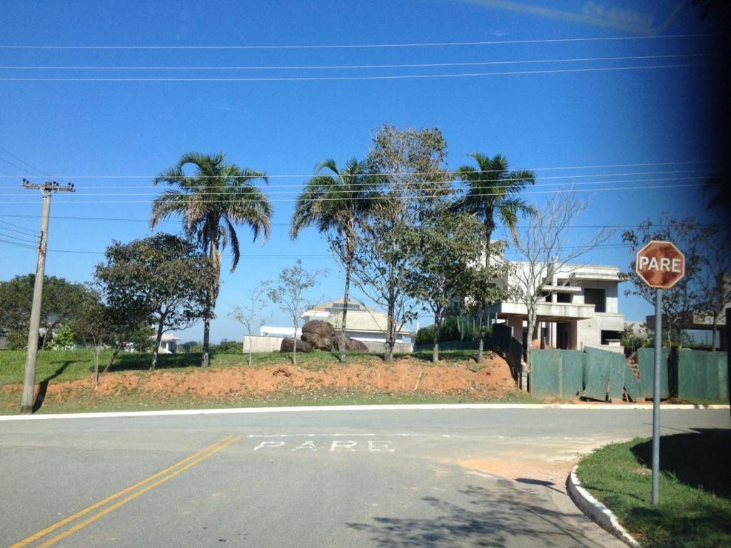 Terreno à venda, 1000 m² por R$ 750.000,00 - Condomínio Villagio Paradiso - Itatiba/SP