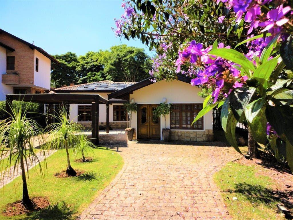 Casa com 3 dormitórios à venda, 360 m² por R$ 1.530.000,00 - Condomínio Reserva Colonial - Valinhos/SP
