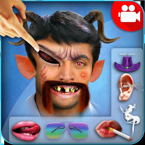 Funny Photo Editor Video (app)