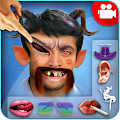 Funny Photo Editor Video APK for Bluestacks