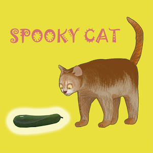Download Spooky Cat for Windows Phone