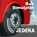 Game JEDEKA Bus Simulator Indonesia APK for Windows Phone