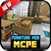 App Furniture Mod For MCPE` apk for kindle fire