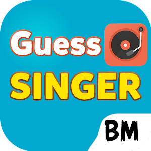 Guess The Singer ?