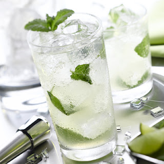 Mojito Without Mint Recipes