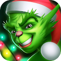 Game Ghost GO - Christmas Edition apk for kindle fire