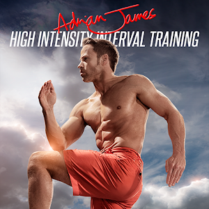 Adrian James High Intensity Interval Training For PC