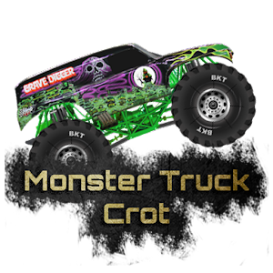 Monster Truck Crot For PC / Windows 7/8/10 / Mac – Free Download