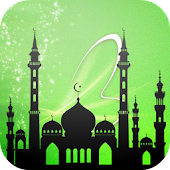 APK App Beautiful Adhan, Azan n Athan for BB, BlackBerry