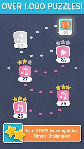 4 Pics 1 Song screenshot 3