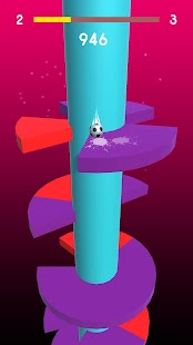 Helix Color Jump