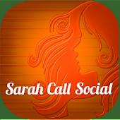 Sarah Call Social APK for Blackberry