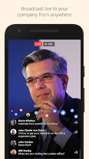Workplace By Facebook   Android Apps On Google Play