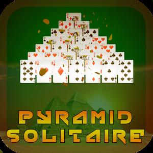 Pyramid Solitaire - Math Fun.