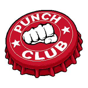 Cover art Punch Club - Fighting Tycoon