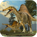 Game Clan of Spinosaurus APK for Windows Phone