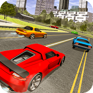 Download Car Drift Modern Driving: Drifting Car Games For PC Windows and Mac