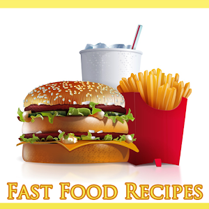 Fast food recipes free windows phone app market app icon fast food recipes forumfinder Gallery