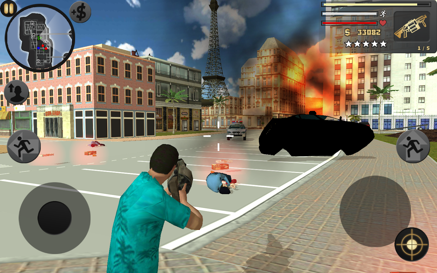 Vegas Crime Simulator Screenshot 8
