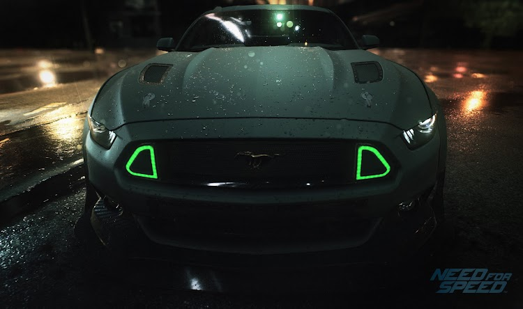 This year's Need For Speed is bringing back the narrative