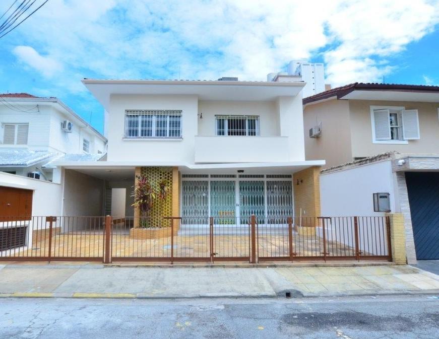 Loja para alugar ou venda, 271 m² por R$ 10.000/mês - Vila Nova Conceição - São Paulo/SP
