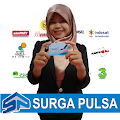 App Surga Pulsa APK for Windows Phone