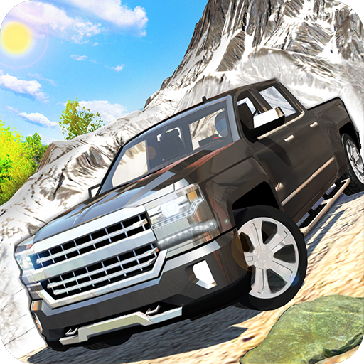 Offroad Pickup Truck S (game)