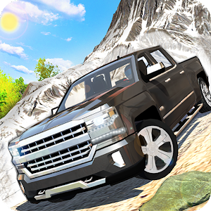 Offroad Pickup Truck S Online PC (Windows / MAC)