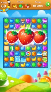 Fruits Bomb for pc