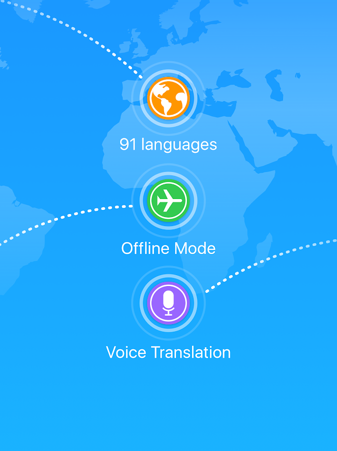 iTranslate - Free Translator Screenshot 10