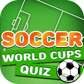 Download Soccer World Cups Quiz Game APK for Laptop