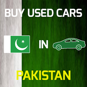 Buy Used Cars in Pakistan