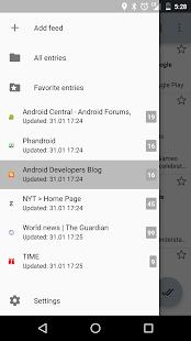 RSS Reader Pro v1.5.2 Apk