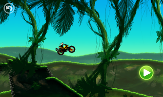 Screenshot of Fun Kid Racing