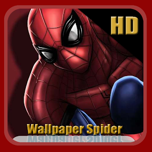 Download Top Wallpaper Spider Home HD For PC Windows and Mac