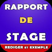 App rapport de stage (comment faire un rapport) APK for Windows Phone