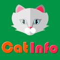 App Cat Info apk for kindle fire