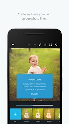 Adobe Photoshop Express Premium v3.4.254 APK 3