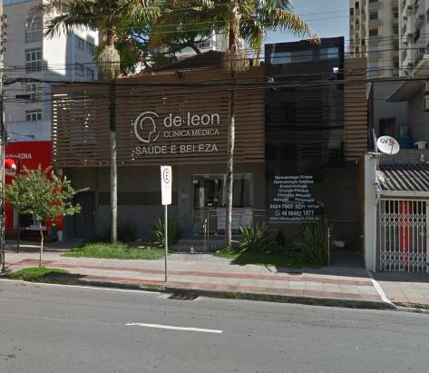 Imagem Estabelecimentos Comerciais Florianópolis Centro 2025025