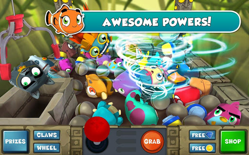 Prize Claw 2 screenshot 5